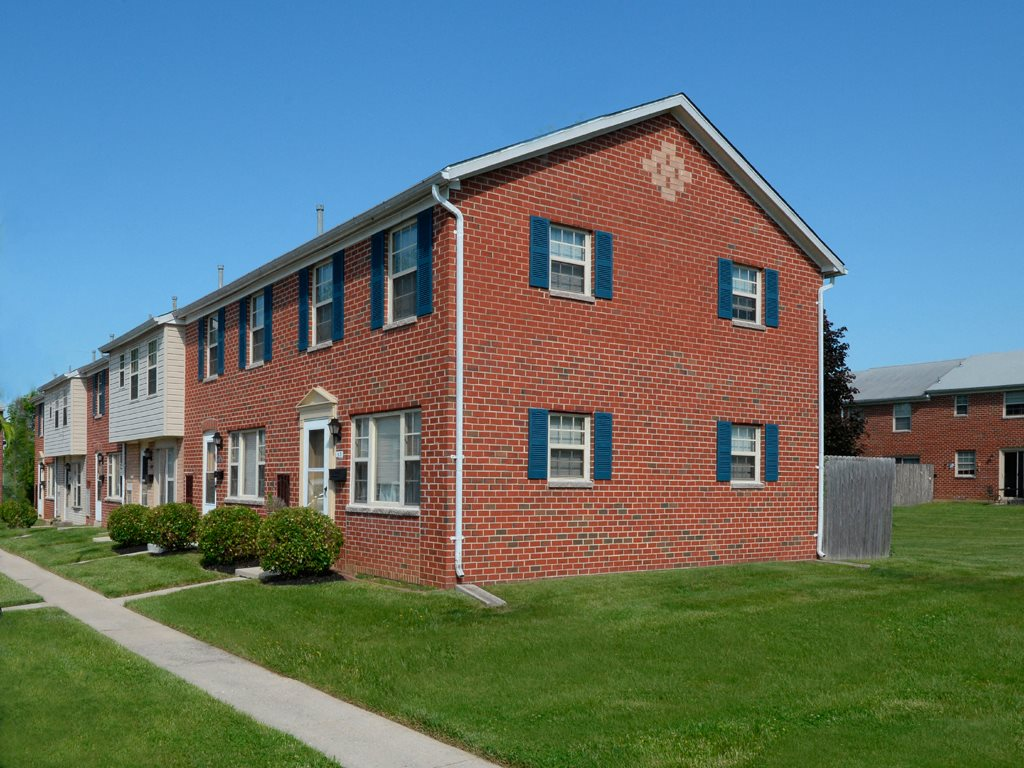 Clearview Apartments Hanover Pa