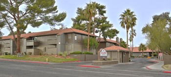 1750 Karen Avenue 1-3 Beds Apartment for Rent Photo Gallery 1
