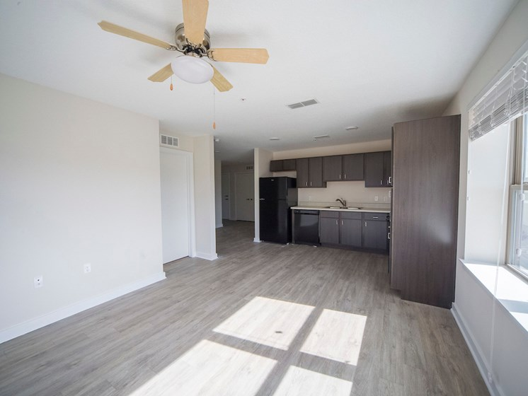 Lofts at LaVilla | Jacksonville, FL | Apartment