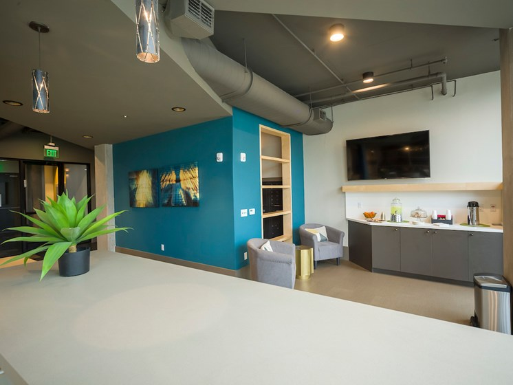 Lofts at LaVilla | Jacksonville, FL | Community Room