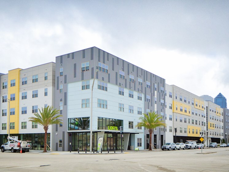 Lofts at LaVilla | Jacksonville, FL