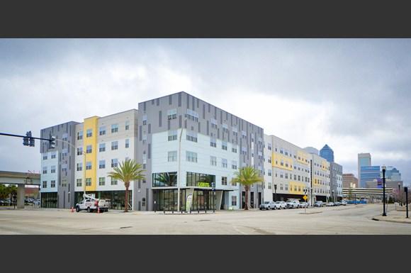 Lofts At Lavilla Apartments 995 Water Street Jacksonville Fl Rentcafé