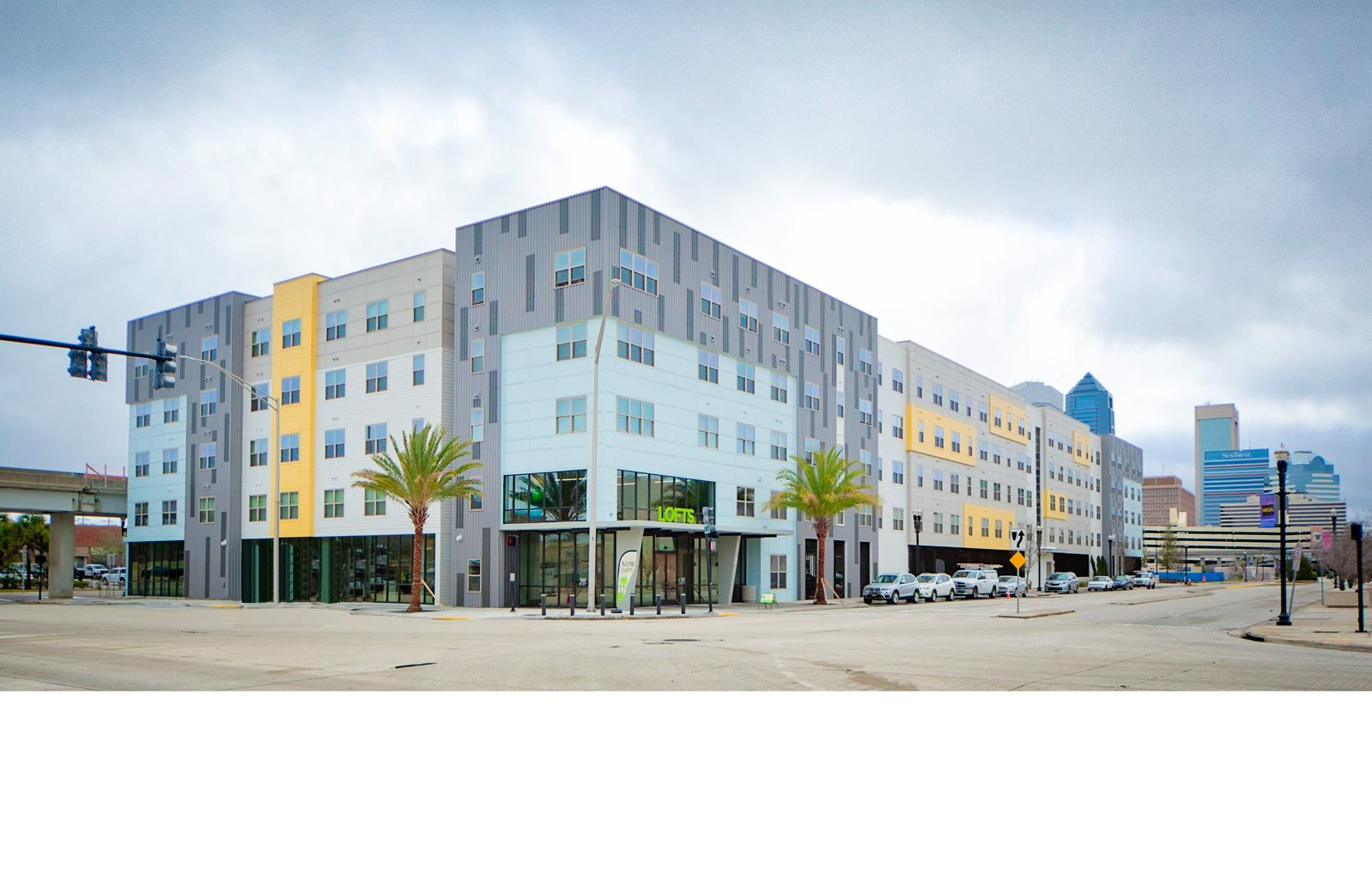 Lofts at LaVilla_Jacksonville FL