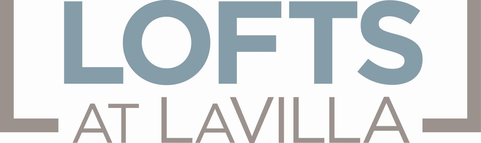 Lofts at LaVilla Logo