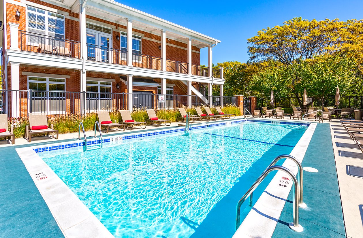 The Reserve At Riverdale Apartments In Riverdale Nj
