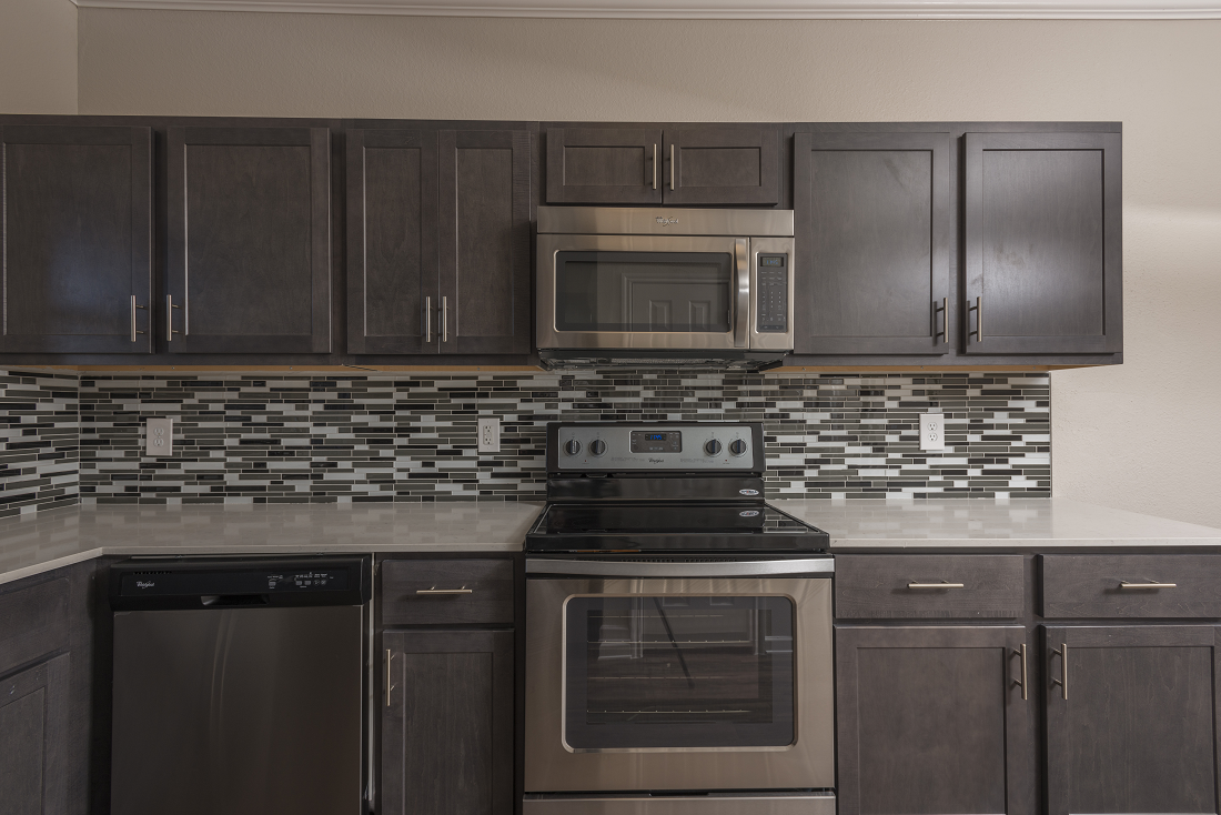 Luxury Apartments with Spacious Kitchen- Marquette at Preston Park