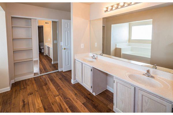 Marquette at preston park apartments 4701 preston park - Preston hardware bathroom vanities ...