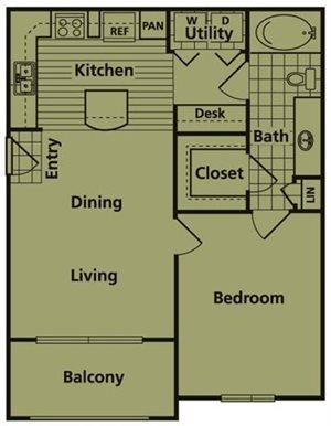 Riverwood Apartments Conroe Tx