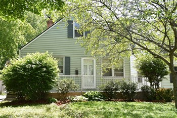 263 E Beechwold Boulevard 3 Beds House for Rent Photo Gallery 1