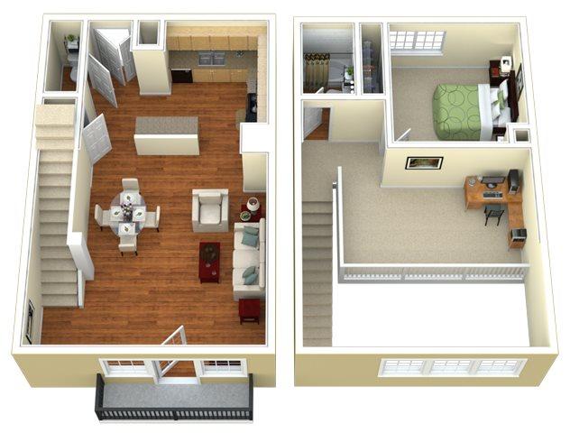 T4 Floor Plan 10