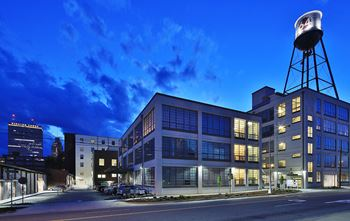 545 Power Plant Circle 1-3 Beds Apartment for Rent Photo Gallery 1