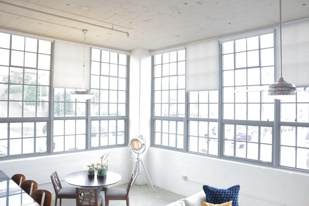 Plant 64 Luxury Loft Style Apartments
