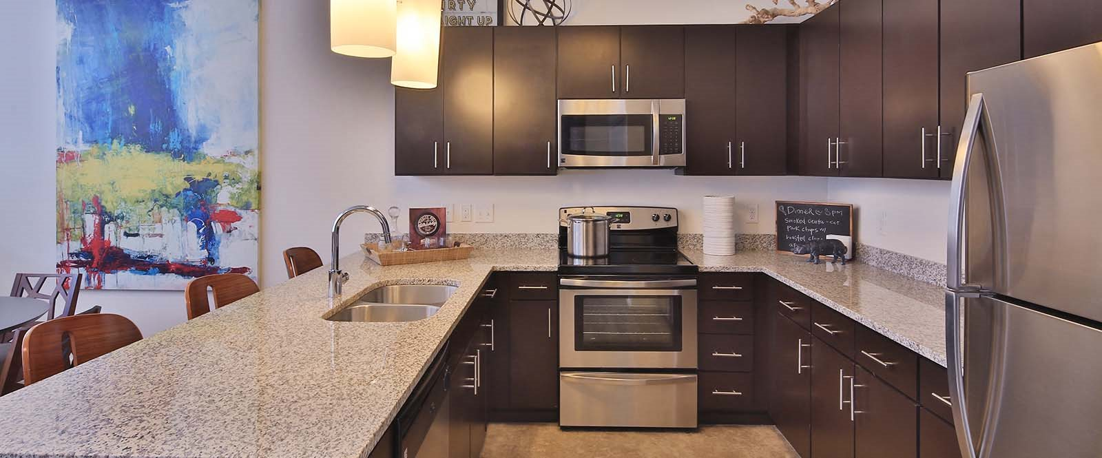 The Finest Luxury Apartments In Winston Salem Nc For Rent