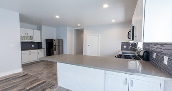 462 N. Ogden Drive, Studio-2 Beds Apartment for Rent Photo Gallery 1