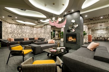 11179 Weddington Street Studio-1 Bed Apartment for Rent Photo Gallery 1