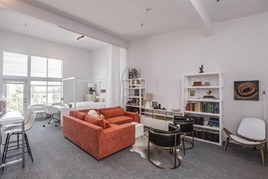 11179 Weddington Street Studio-1 Bed Apartment for Rent Photo Gallery 1