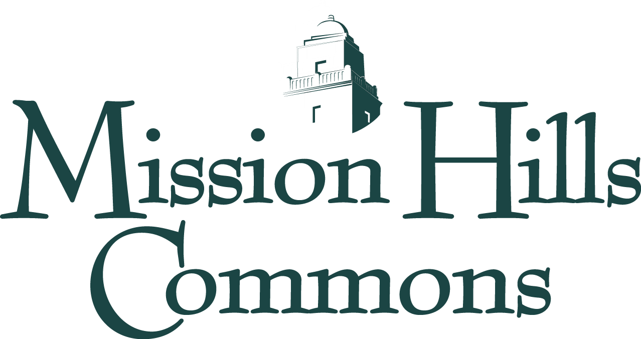 Mission Hills Commons Property Logo 25