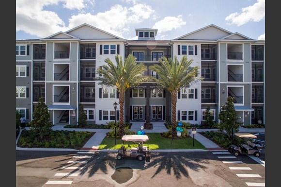 Magnolia Park Apartments Tampa Fl