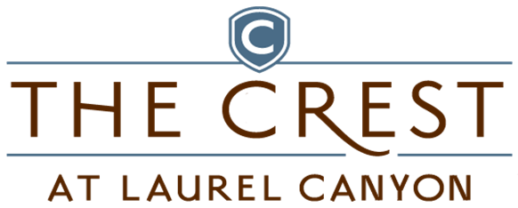 The Crest at Laurel Canyon Property Logo 3