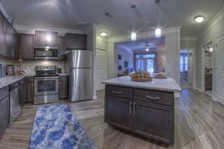 Kitchen featuring stainless steel appliances