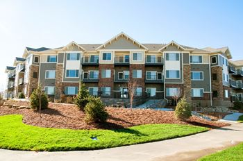 1593 Hartwell Drive 1-3 Beds Apartment for Rent Photo Gallery 1
