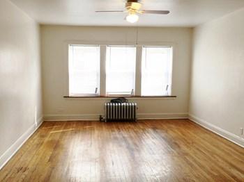 7505 S. Calumet Avenue Studio-2 Beds Apartment for Rent Photo Gallery 1