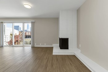 1 San Antonio Place 2 Beds Apartment for Rent Photo Gallery 1