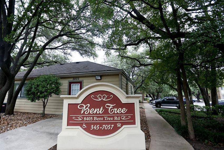 Bridge At Bent Tree Apartments 8405 Bent Tree Road Austin Tx Rentcafé