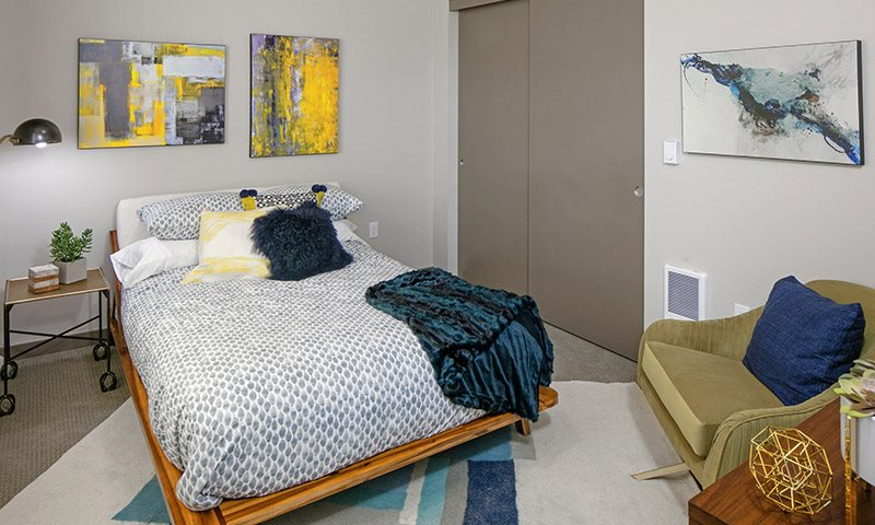 Spacious Bedrooms, Sanctuary in Portland, OR 97239