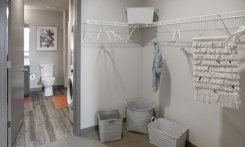 Large Closets, Sanctuary in Portland, OR 97239