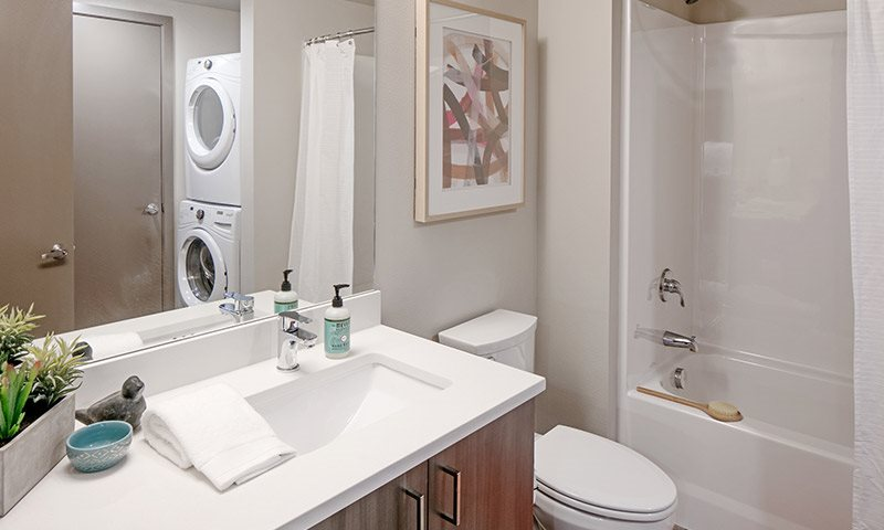 Beautiful Bathrooms, Sanctuary in Portland, OR 97239