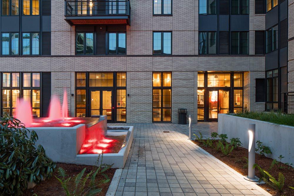 Exterior View at Bridgetown Lofts, Portland, OR 97209