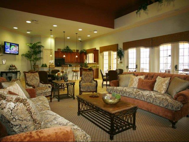 Rapallo Apartments In Kissimmee Fl