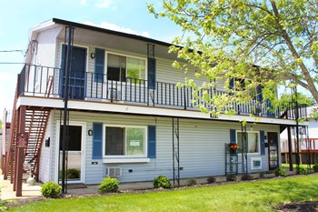 601 Moses Drive 1-2 Beds Apartment for Rent Photo Gallery 1