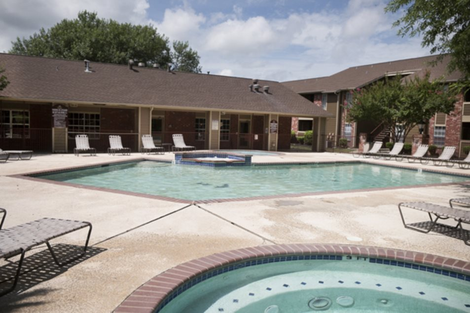 Riverside Ranch | Apartments in San Marcos, TX