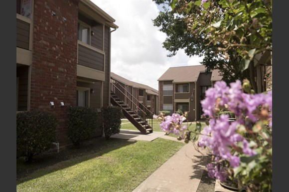 Riverside Ranch Apartments San Marcos Tx