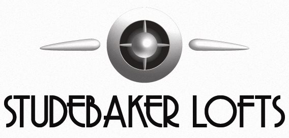 Studebaker Lofts Logo