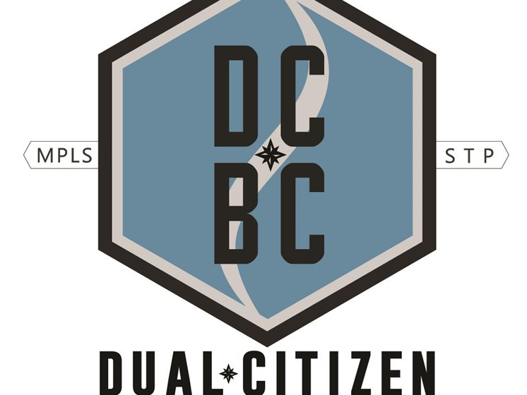 Dual Citizen, Street-Level Brewery at C&E Living, St Paul, Minnesota