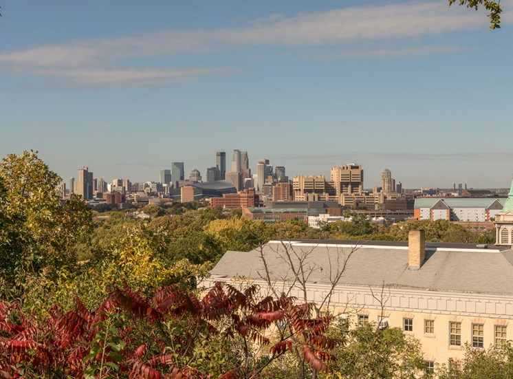 City Views at C&E Living, Minnesota