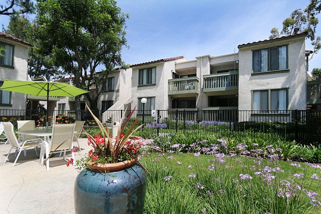 The Gallery Apartments Corona Ca