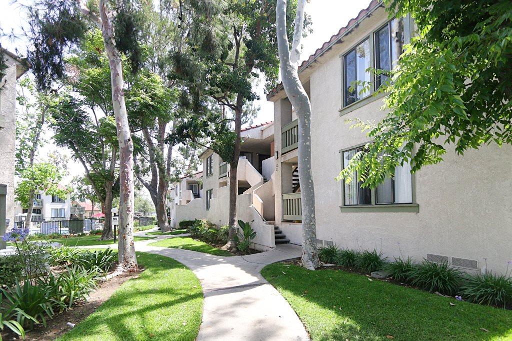 Park View Manor Apartments In Corona Ca