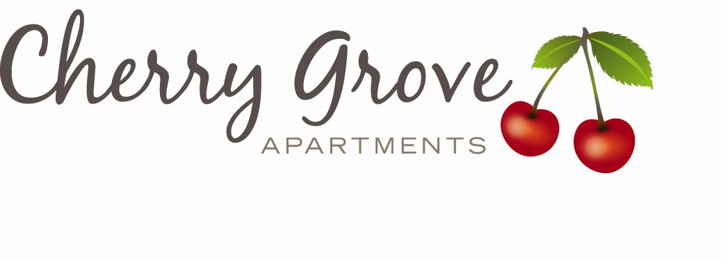 Cherry Grove Apartment Logo