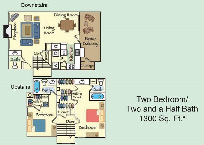 B3 Floor Plan 7