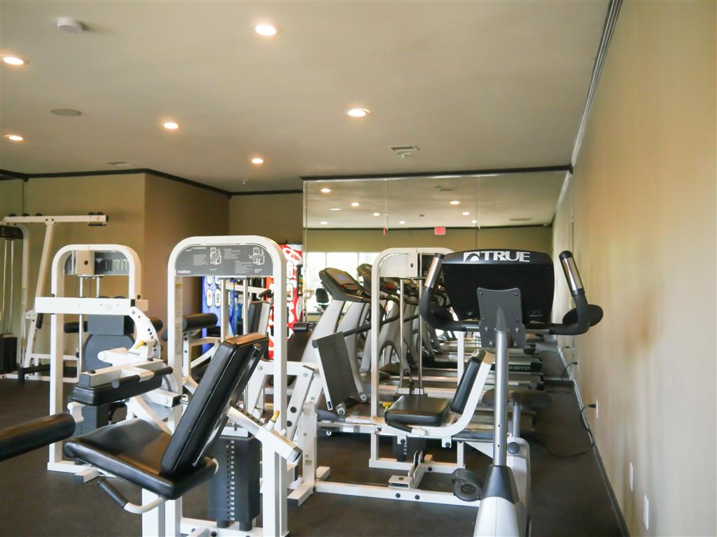 Health and Fitness Center at Trails of Towne Lake ,TX,75061