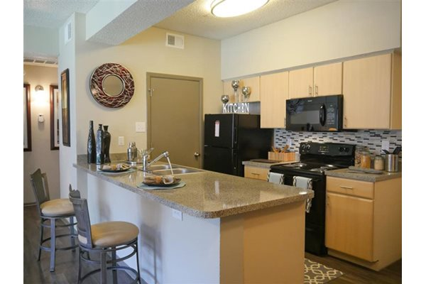 Newly Updated Appliances, at Veridian Place, Apartments in Dallas, Texas