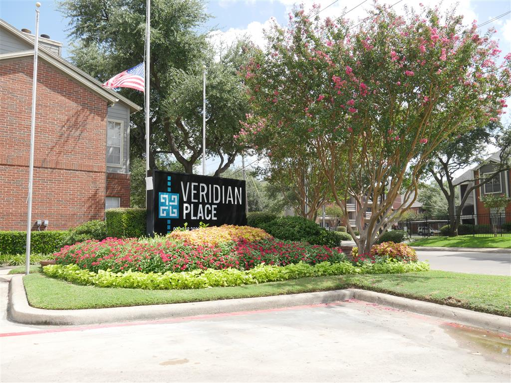 Beautiful Surroundings at Veridian Place, Dallas, TX, 75289