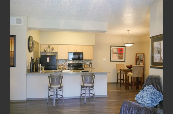 Veridian Place Apartments Dallas