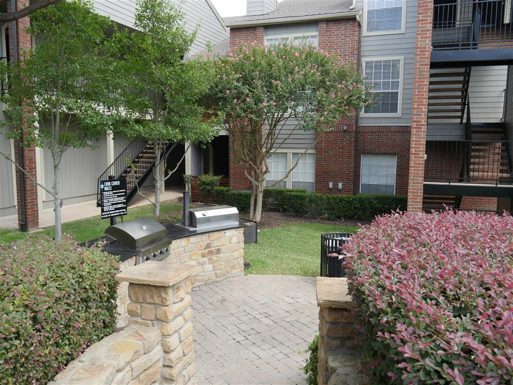 There are Beautiful Surroundings at  Veridian Place, Dallas, TX, 75289