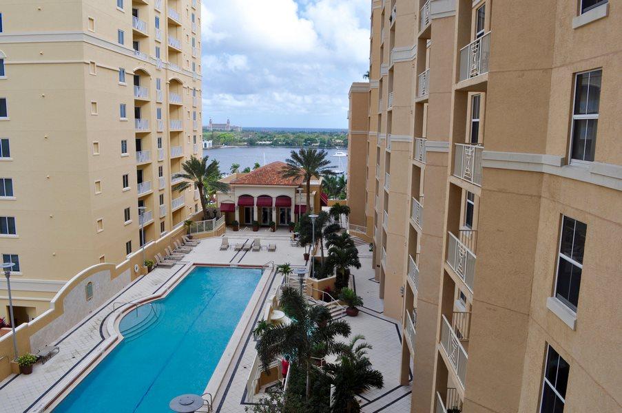 Evernia Street  West Palm Beach Fl