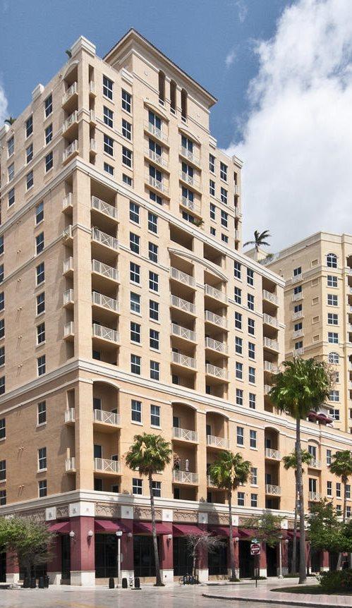 The Strand West Palm Beach Floor Plans